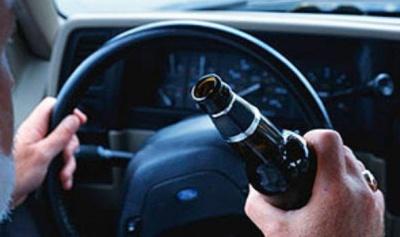 За ніч поліція Буковини виявила 9 п'яних водіїв