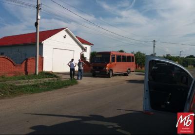 Водій намагався врятувати дитину: деталі трагічної ДТП у Великому Кучурові