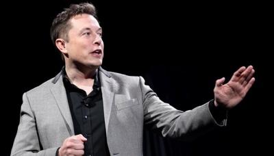 Ілон Маск заявив, що в Tesla виявили саботажника