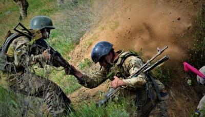 Учасники ООС отримали право на соцгарантії військових, які брали участь в АТО