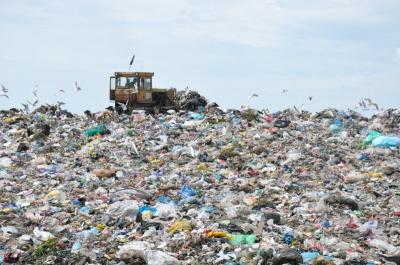 У Чернівцях на сміттєзвалищі у Чорнівці проведуть дегазацію