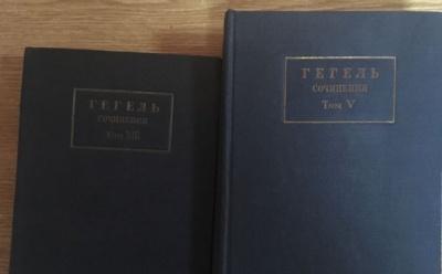На Буковині митники вилучили в чоловіка раритетні книги Гегеля, які він хотів перевезти до Великобританії