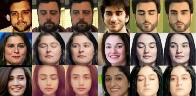 Алгоритми Facebook навчилися відкривати очі на невдалих фото