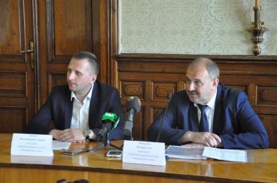 На Буковині від початку року виявили 207 нелегальних перевізників