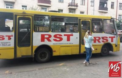 У мерії Чернівців пояснили, чому маршрутки досі курсують за старою схемою руху