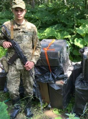 На Буковині на кордоні порушників знову зупиняли пострілами зброї
