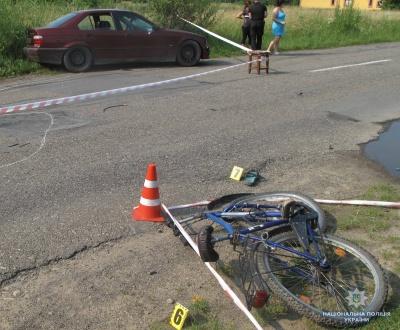 Водій був тверезим: стали відомі деталі трагічної ДТП з юнаком на Буковині - фото