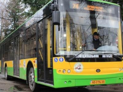 Зміна руху маршруток: як досвід Вінниці можуть перейняти Чернівці