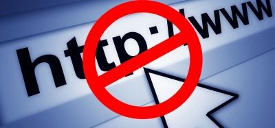 Рада може дозволити позасудове блокування сайтів