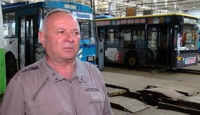 Зміна руху маршруток у Чернівцях. Тролейбусники не помітили зростання пасажиропотоку
