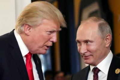 Трамп заявив, що може зустрітися із Путіним вже у липні