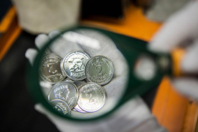 Нацбанк зібрався виготовляти банкноти для інших країн