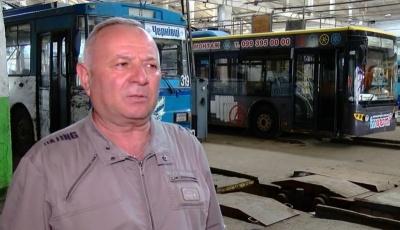 Зміна руху маршруток у Чернівцях. Як нововведення вплинули на тролейбусників