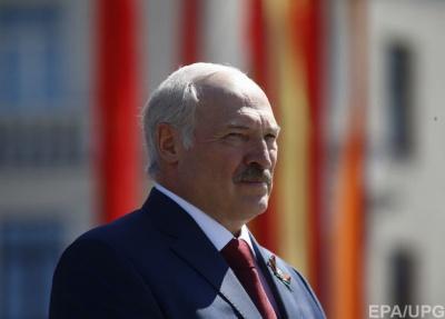 Лукашенко попередив Білорусь: Не витримаємо - доведеться йти до складу якоїсь держави