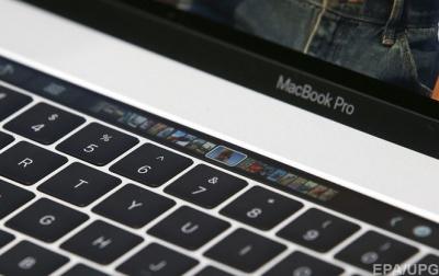 Apple визнала проблеми з клавіатурами MacBook