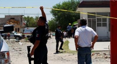 У Мексиці розстріляли уболівальників, які дивилися матч збірної на ЧС-2018