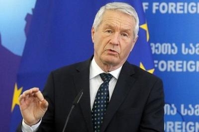 Генсек Ради Європи попросить Путіна помилувати Сенцова