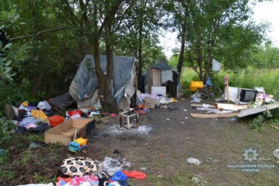 У Раді Європи прокоментували напад на табір ромів у Львові
