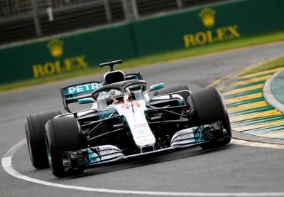 Формула-1: Хемілтон виграв Гран-прі Франції