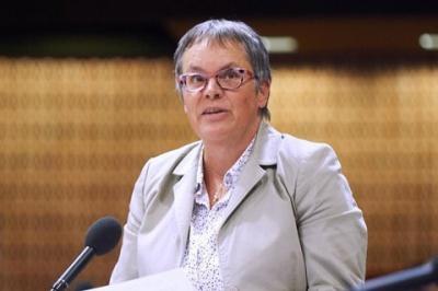 Новим президентом ПАРЄ стала депутатка від Швейцарії