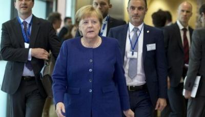 Меркель вважає, що біженці не повинні вирішувати, в якій країні отримати притулок