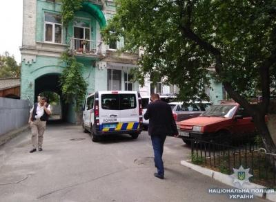 У Києві невідомі викрали сина лівійського дипломата
