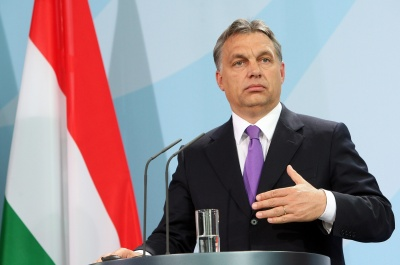 Профільний комітет Європарламенту схвалив санкції проти Угорщини