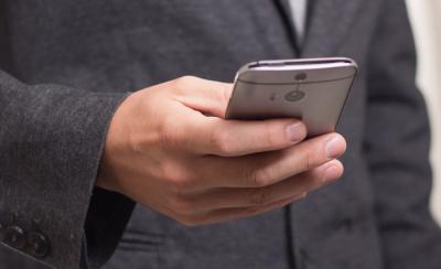 В китайській провінції з'явились доріжки для людей із залежністю від смартфонів