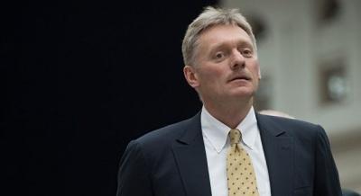 У Кремлі не збираються звільняти Сенцова на прохання генсека Ради Європи