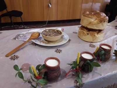 У Чернівцях презентували документальний фільм про обрядовий хліб - фото