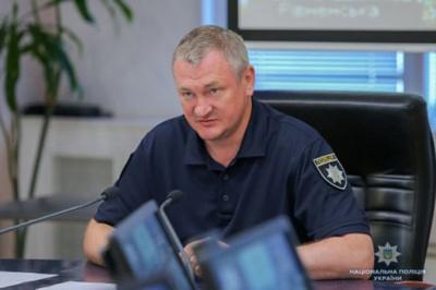 Табори ромів охоронятиме поліція
