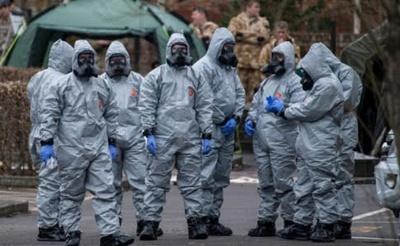 ОЗХЗ зможе називати виконавців хімічних атак