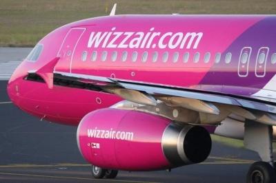 Wizz Air відкриває рейси до Ліссабона, Таллінна та Берліна