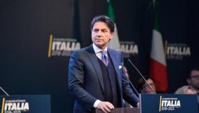 Італія може заблокувати спільну заяву щодо міграції на саміті ЄС