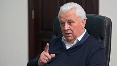 Кравчук назвав спосіб, як Україна може повернути окупований Донбас
