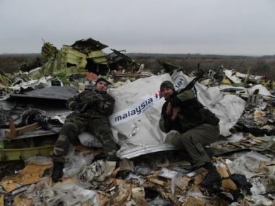 На саміті ЄС закликали Росію визнати провину за збитий рейс МН17