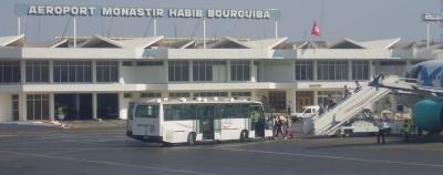 Українські туристи не можуть повернутися з Тунісу