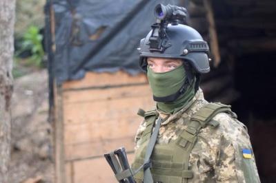Бойовики обстріляли з гранатометів Мар'їнку і Піски, поранено українського бійця