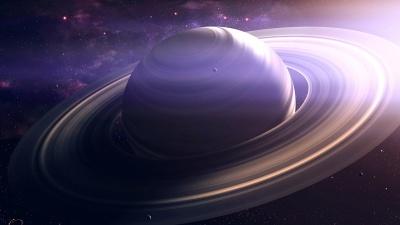 На Сатурні знайшли сліди складної органіки: про що це свідчить