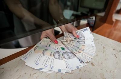 На Буковині зафіксували найменшу в Україні заборгованість по зарплаті