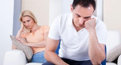 Що може знизити потенцію у чоловіків