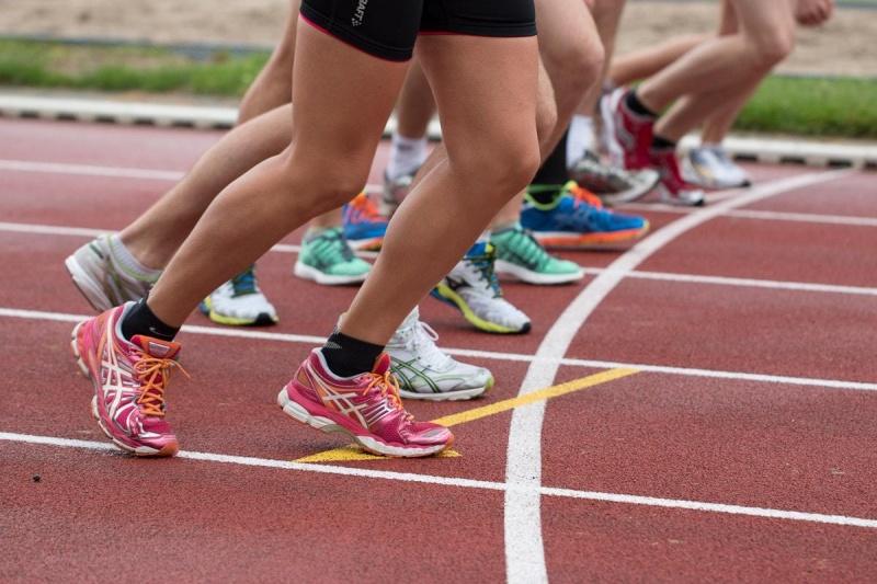 Обласні змагання з легкої атлетики розпочалися в Івано-Франківську (відеосюжет)
