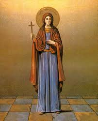 6 липня за церковним календарем -  мучениці Агрипини