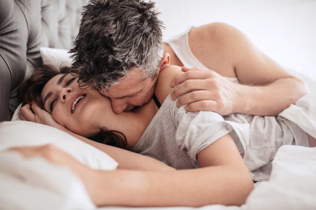 Опасность прерванного секса