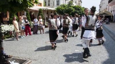 Сьогодні у Чернівцях - фольклорний фестиваль «Буковинські зустрічі»