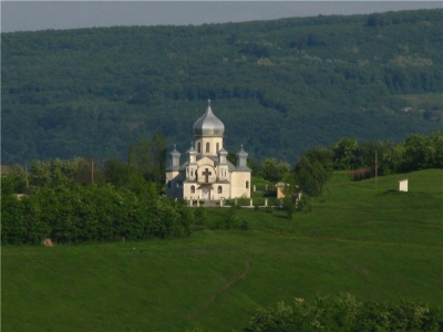 Невідома Буковина: село, в якому побував князь Данило Галицький