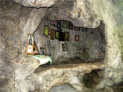 Невідома Буковина: монастир, в якому ченці ховались від переслідувань