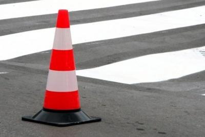 На Рівненщині п'яний водій збив дитину на пішохідному переході