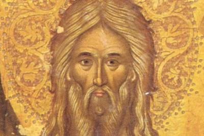 2 липня за церковним календарем - преподобного Іоана