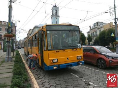 Зміна руху маршруток. Тролейбусники радіють, що на вулицях Чернівців припинилися «гонки»